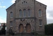 Bethesda Welsh Methodist Church, Old Colwyn