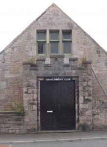 Churchmens Club
