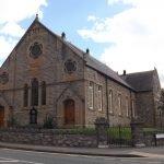 Hebron Presbyterian Chapel, Abergele Road, Old Colwyn