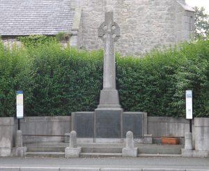 DSCF4614 War Memorial