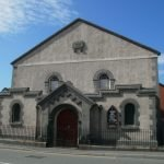 Ebenezer Chapel, Abergele Road