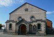 Ebenezer Chapel, Abergele Road, Old Colwyn