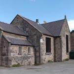 Former National School, Old Colwyn