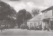 Min-y-Don Hall and Park, Old Colwyn