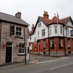 Sun Inn and Red Lion Inn, Abergele Road, Old Colwyn