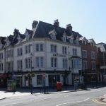 Imperial Hotel – planning application public consultation