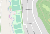 Brookfield Drive Sports Pitches (Open Spaces)