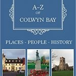 New book about Colwyn Bay