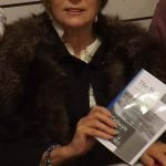 Colwyn Bay says farewell to local author Cindy Lowe