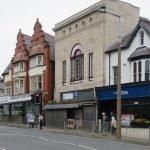 7 Abergele Road (former Longmans bookstore)